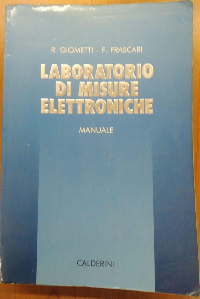 Misure elettroniche
