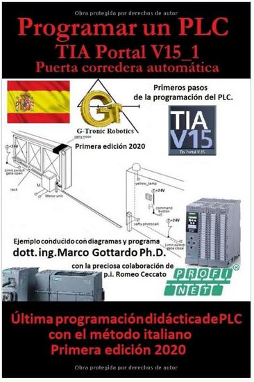 Tia Portal G-Tronic Robotics