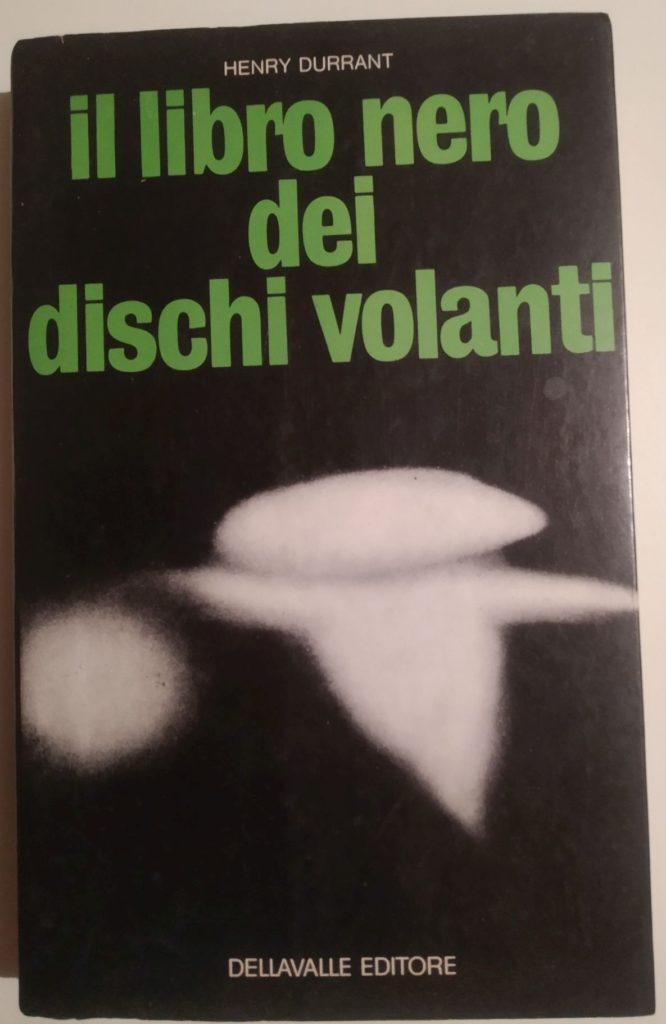 Il libro nero dei dischi volanti