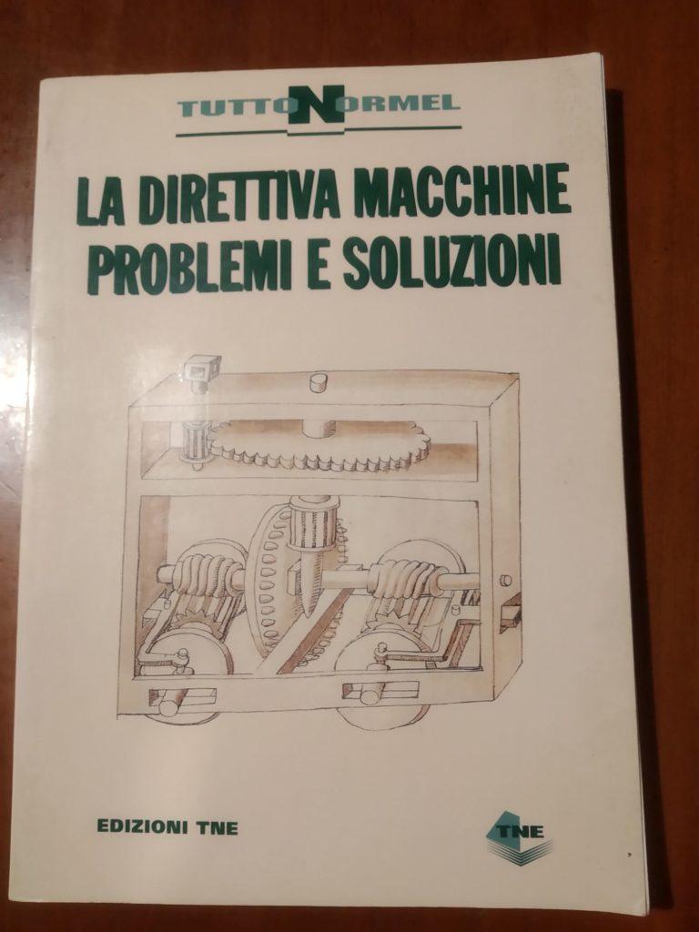 direttiva macchine